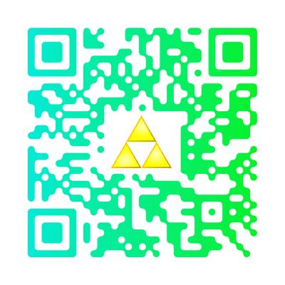 Qr code 3ds animal crossing qr codes avec votre 3ds